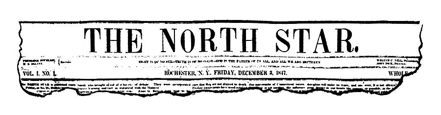 1847 Painting - The North Star, 1847 by Granger