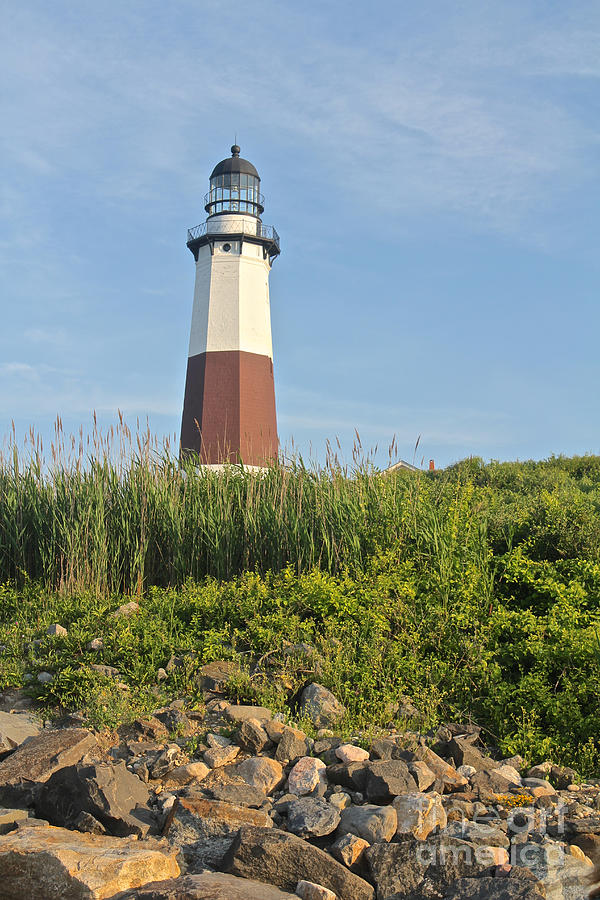 The Oldest Lighthouse In Nys