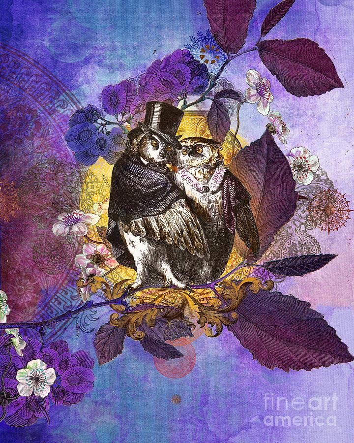 Adore Photograph - The Owlsleys by Aimee Stewart