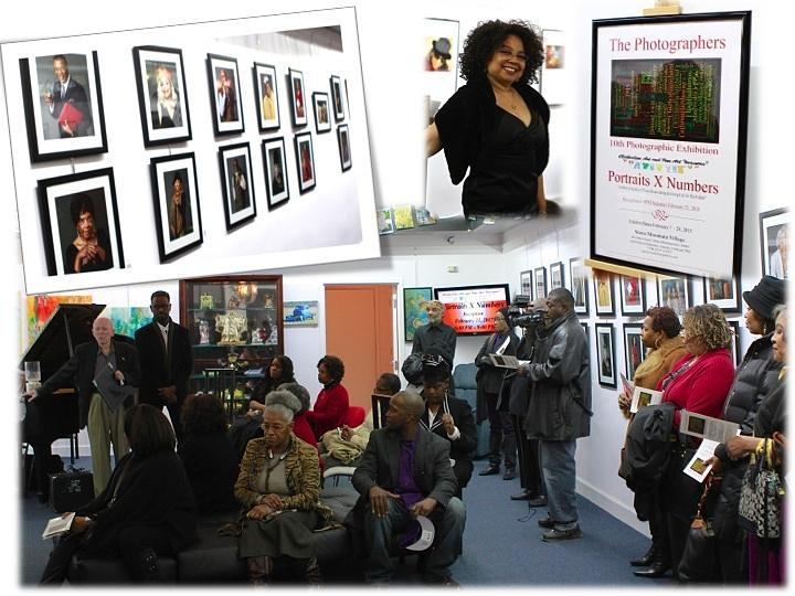The Photographers Exhibit by Tracie L Hawkins