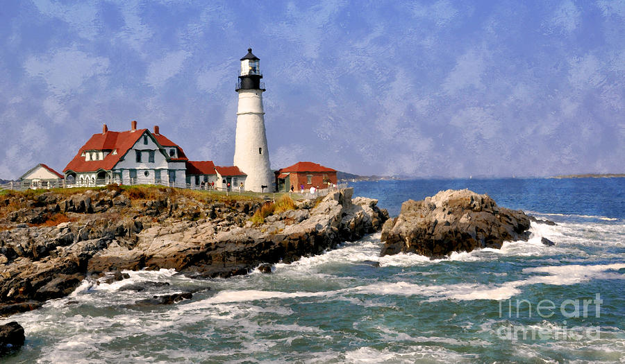 At just over an hour-long flight from New York City or a two-hour drive from Boston, Maine's largest metropolis is a great place to start. Take a leisurely walk around the harbor and Old Port.