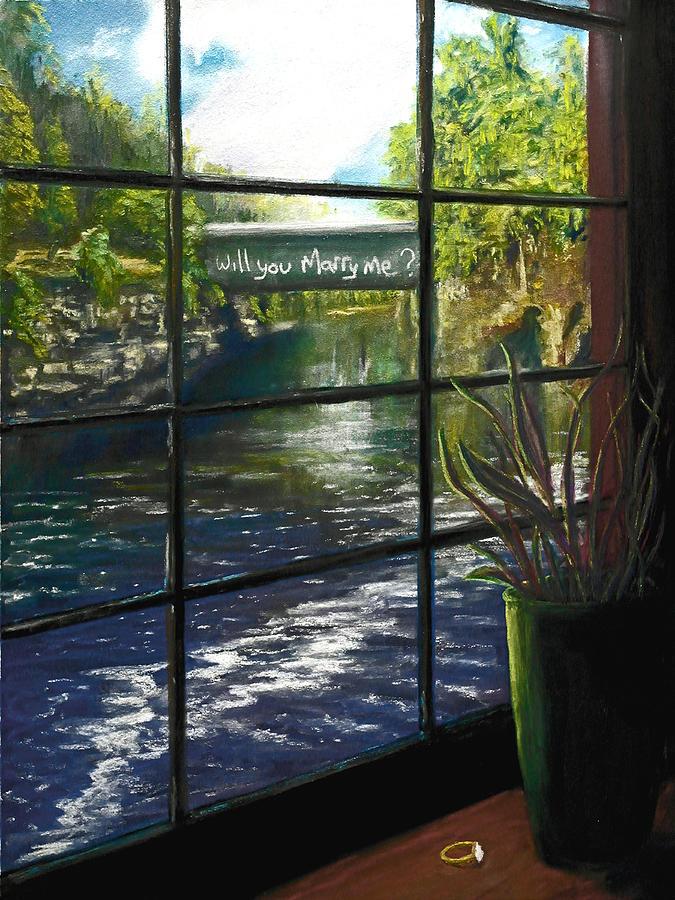 Proposal Pastel - The Proposal by Peter Jackson