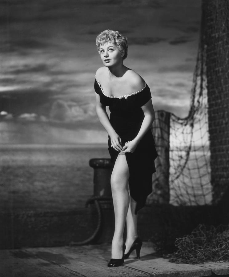 shelley winters daughter