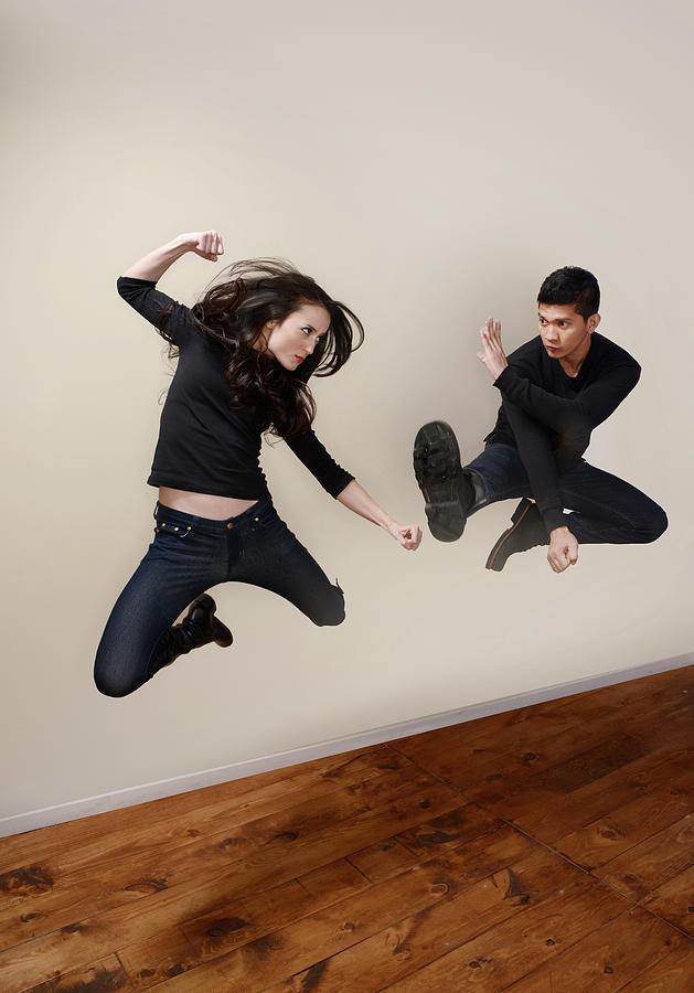 The Raid 2 Portraits - 2014 Sundance Photograph by Larry Busacca