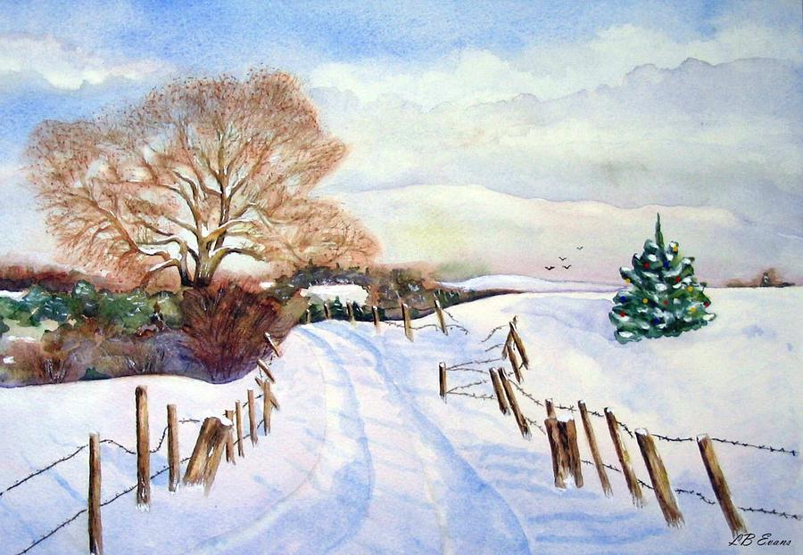 The Road Home by Lynda Evans