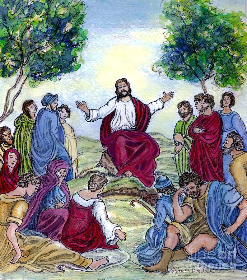 после примеры и иллюстрации к проповедям этого его надо