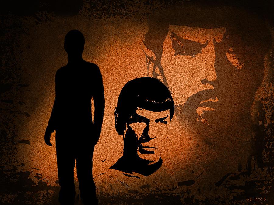 The Spocks by James C Jones II