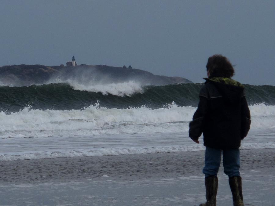 The Storm Photograph