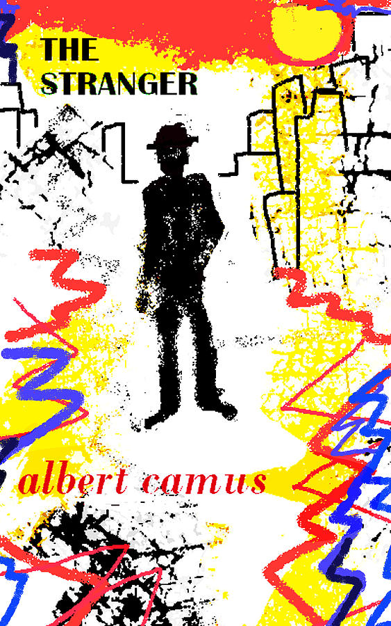 an analysis of philosophical themes in the stranger by albert camus Existentialism in the stranger  in albert camus's the stranger, the protagonist's  a stoic's analysis of the stranger.