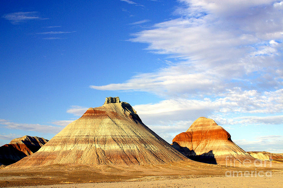 Teepees Photograph - The Teepees by Douglas Taylor