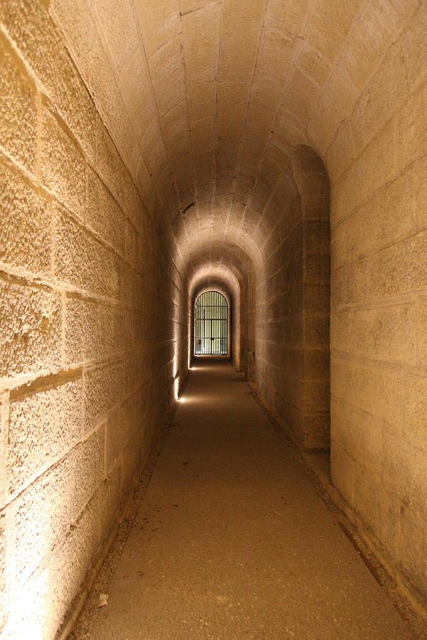 Paris Photograph - The Tombs At Les Invalides - Paris France - 011336 by DC Photographer