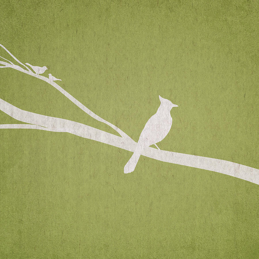 The Tree Branch Digital Art