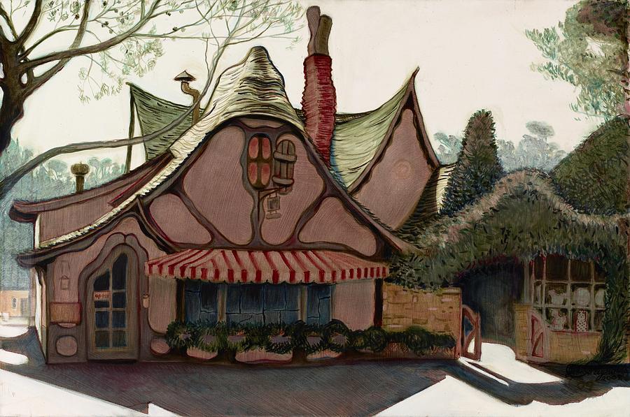 The Tuck Box by John Reynolds