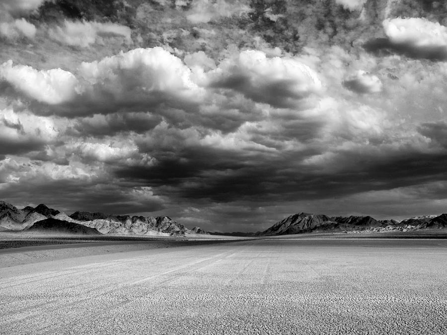 Valley Photograph - The Valley Of Shadows by Dominic Piperata
