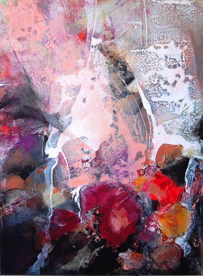 The Warming Mixed Media by Jo Ann Brown-Scott