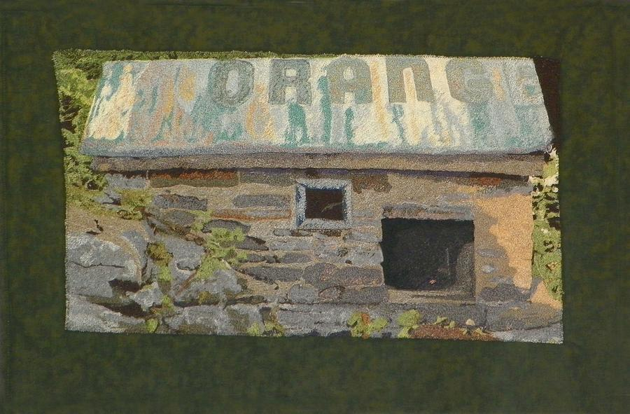 The Well House  by Jenny Williams