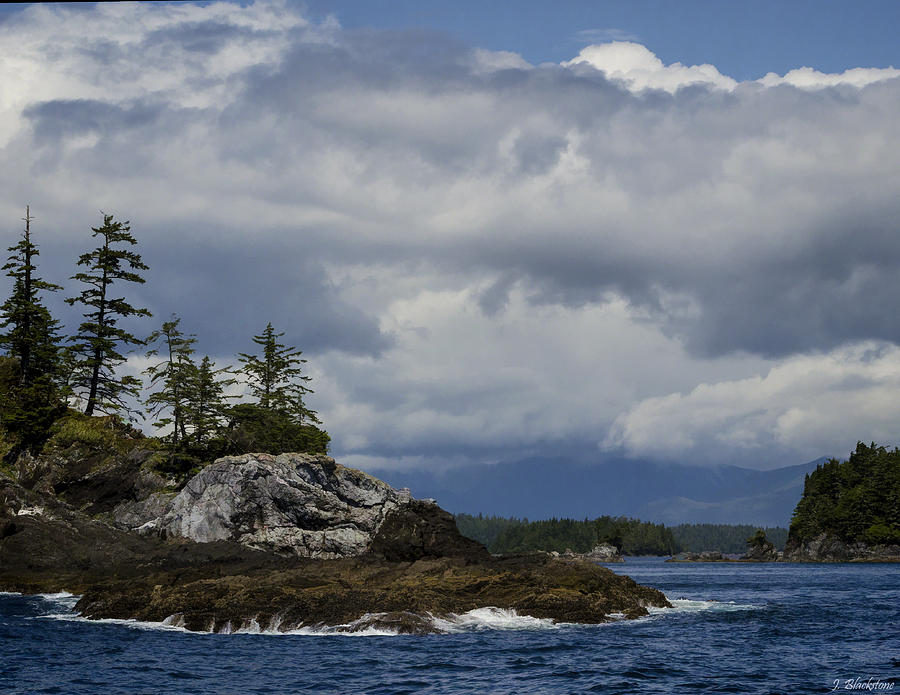 Landscape Photograph - There Is So Much - West Coast Series By Jordan Blackstone by Jordan Blackstone