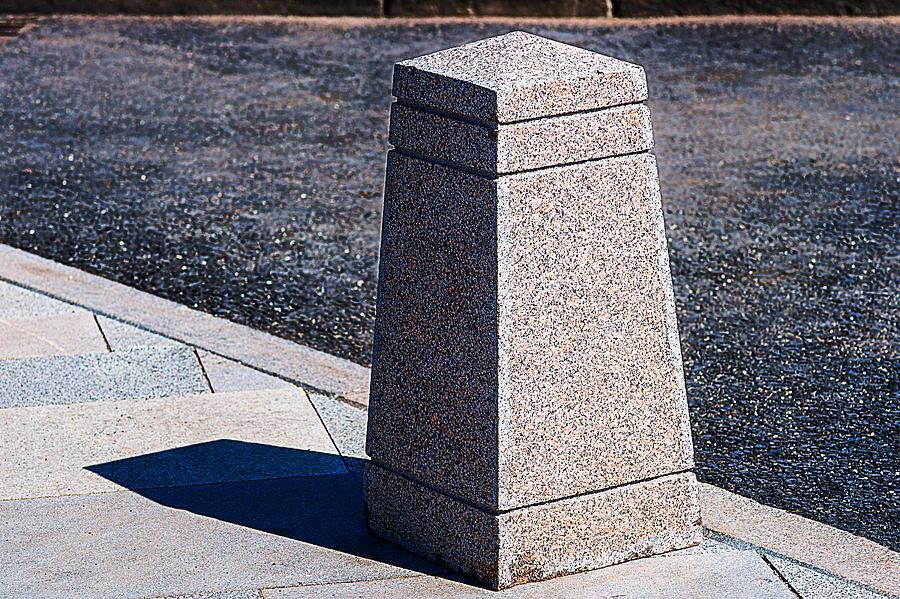 Stone Photograph - Thirst by Alexander Senin