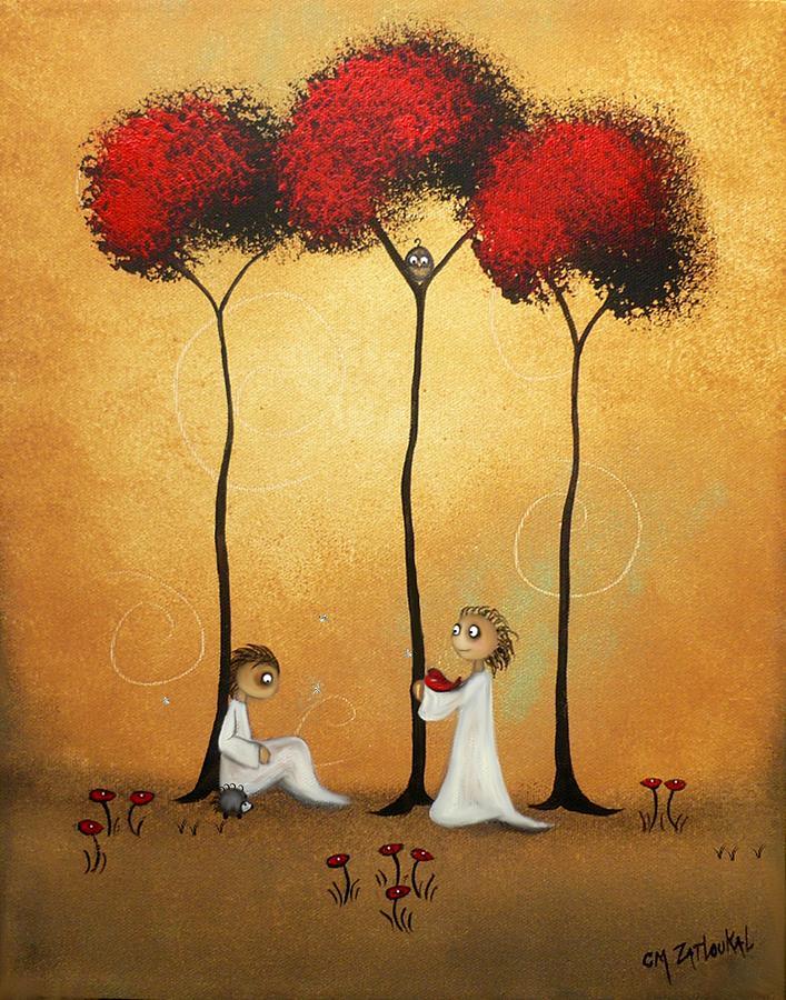 This Fragile Heart by Charlene Murray Zatloukal