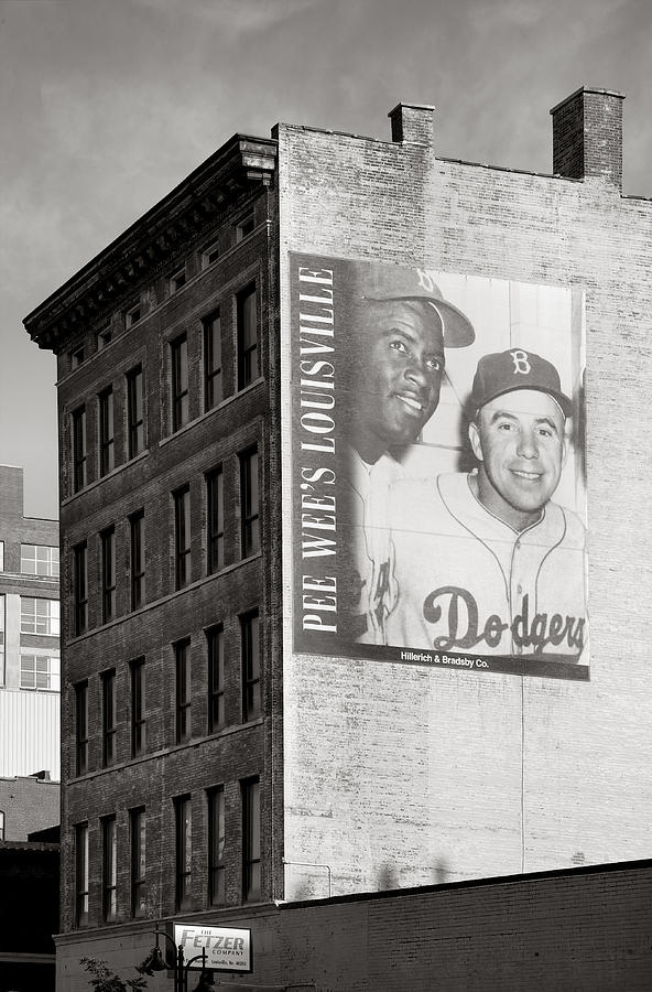 Baseball Photograph - Those Were The Days by Steven Ainsworth
