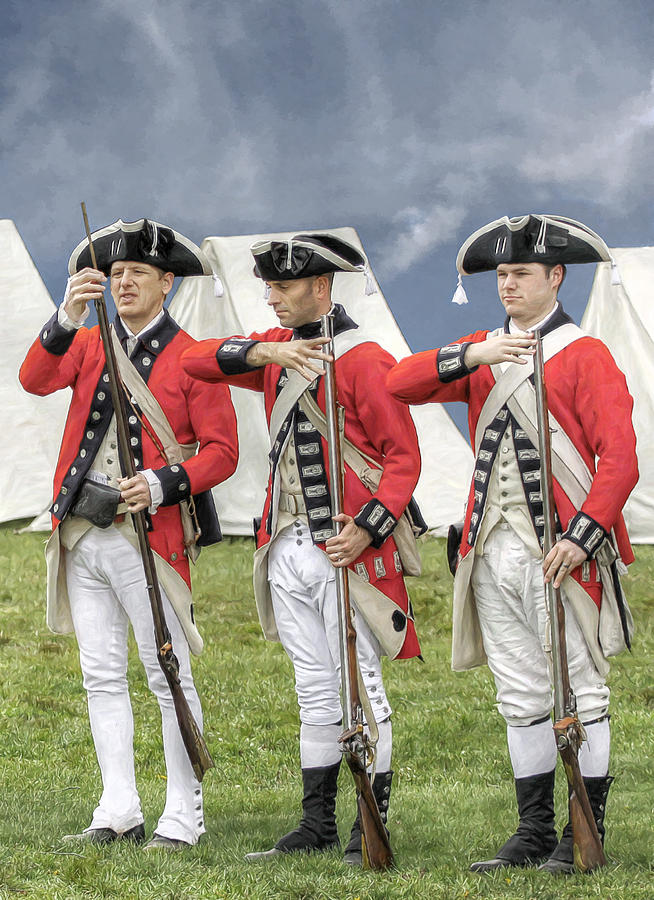 revolutionary soldier Need a revolutionary war soldier costume for a class project, presentation or halloween party the following revolutionary war soldier costumes best match these descriptions.