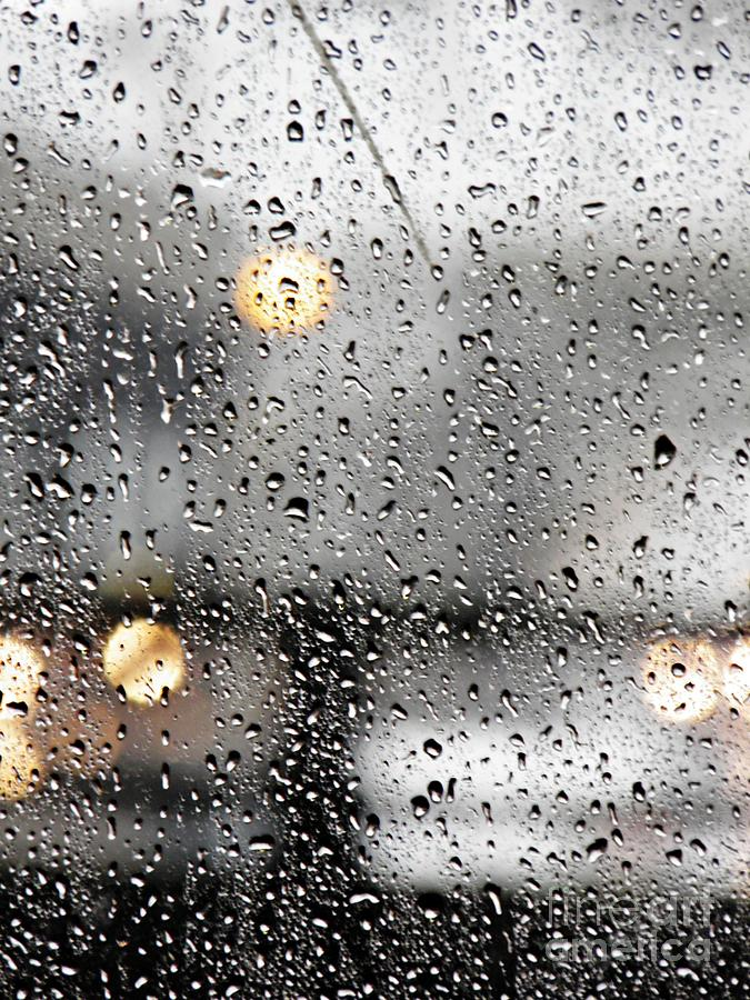 Through A Glass Darkly Photograph - Through A Glass Darkly by Sarah Loft