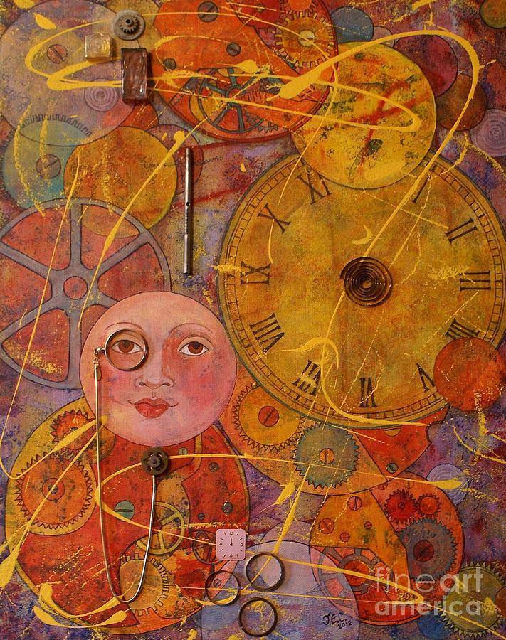 Tic Toc by Jane Chesnut