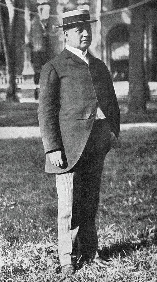 1900 Photograph - Timothy L by Granger