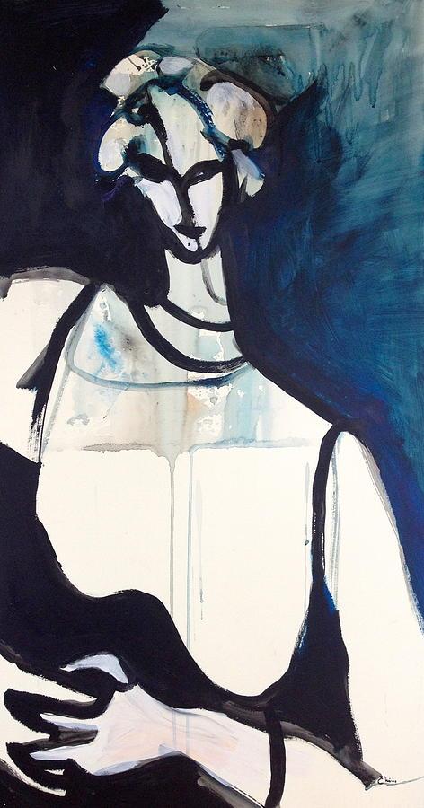 Art Painting - Tir Na Mban by Anna Elkins