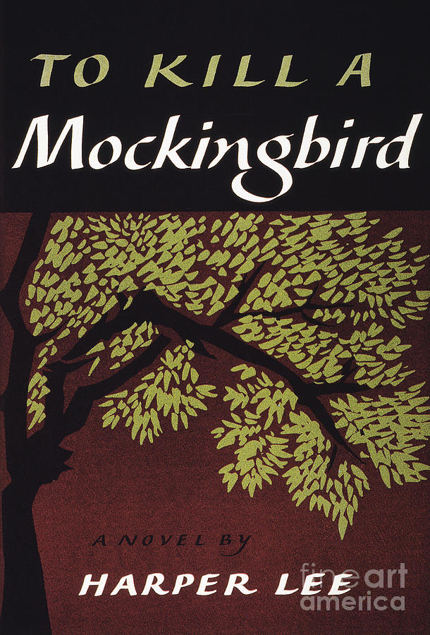 1960 Photograph - To Kill A Mockingbird, 1960 by Granger