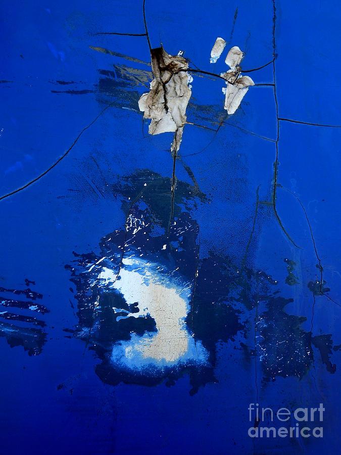 Abstract Photograph - Tonto And Kemosabe by Robert Riordan