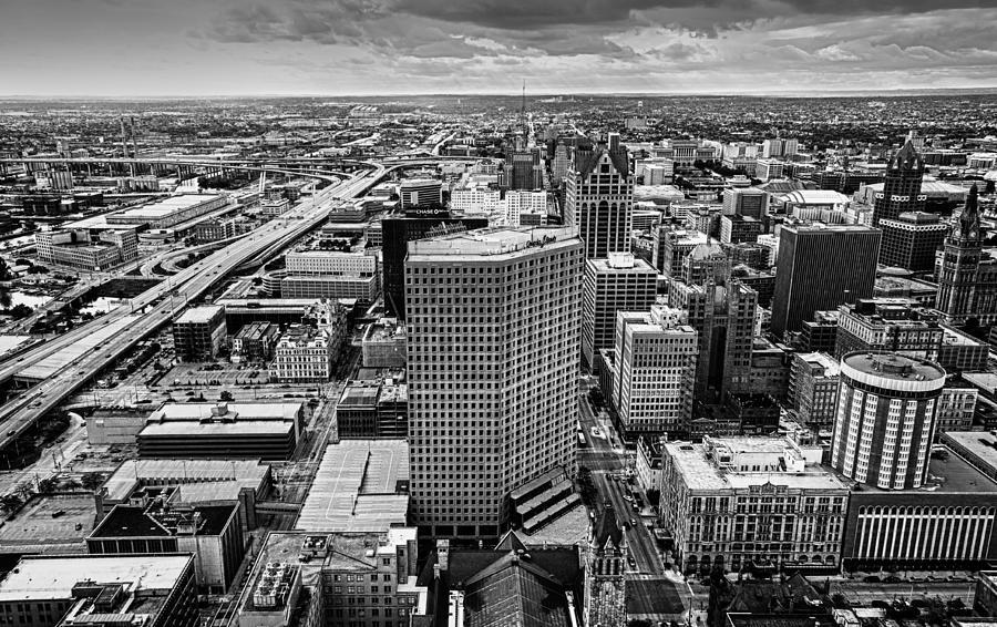 Top View Photograph by Vallen Gillett