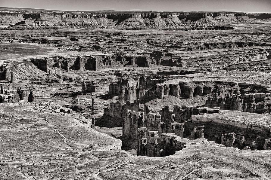 America Photograph - Totem by Juan Carlos Diaz Parra