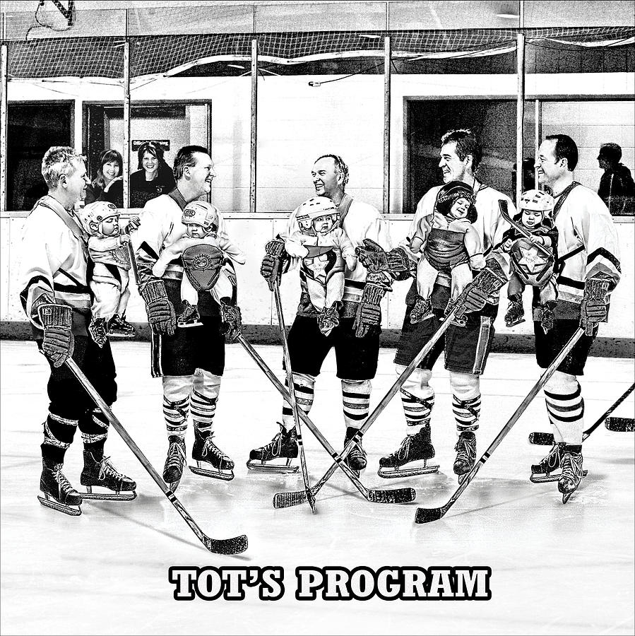 Tot's Program by Elizabeth Urlacher