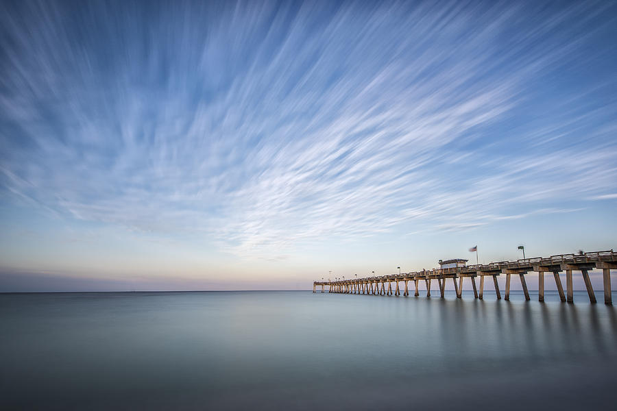 Artwork Photograph - Tracking The Sky by Jon Glaser