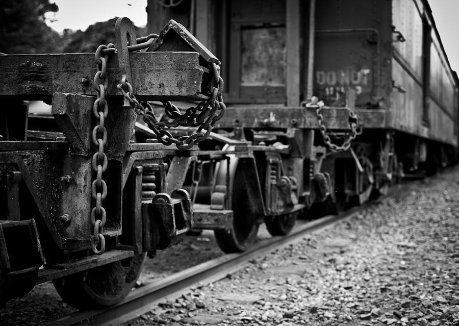 Trains 18 by Niels Nielsen