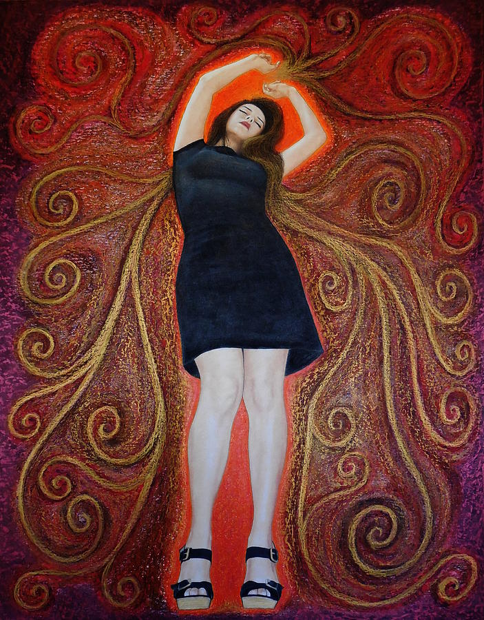Trance by Lynet McDonald