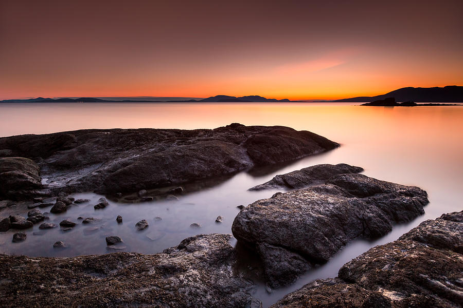Islands Photograph - Tranquility by Alexis Birkill