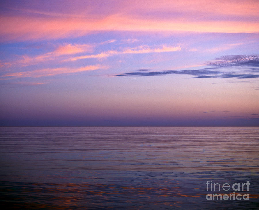 Dorset Photograph - Tranquility by Lana Enderle
