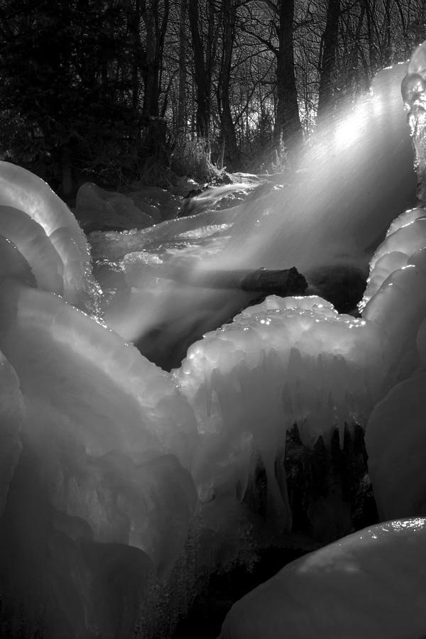 Canadian Landscapes Photograph - Transformations by Angelito De Jesus
