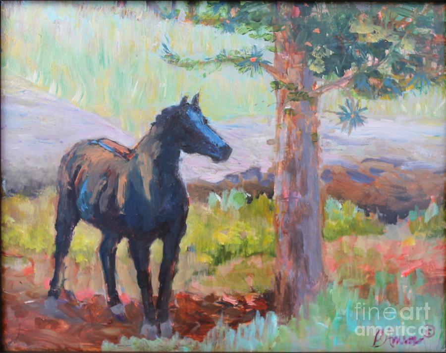 Trespassers  by Patricia Amen