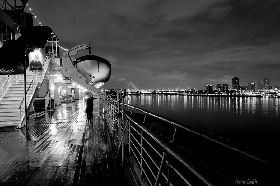 Big Photograph - Tribute To Queen Mary by Heidi Smith