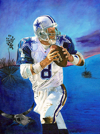 an overview of the legendary dallas cowboys in american football Results 1 - 48 of 844  shop ebay for great deals on dallas cowboys nfl original autographed  football  autographed nfl wilson football signed by legendary.