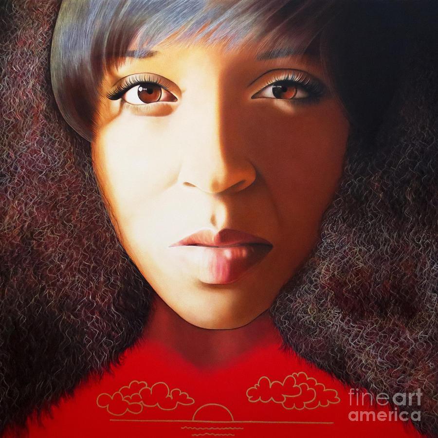 True Beauty - Delena Providence by Malinda Prudhomme