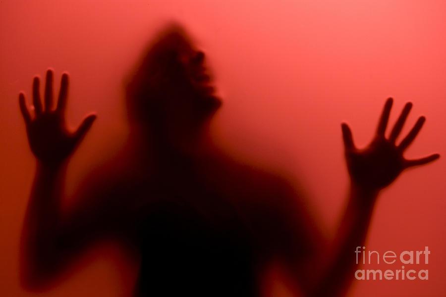True Blood Photograph - True Blood by Diane Diederich