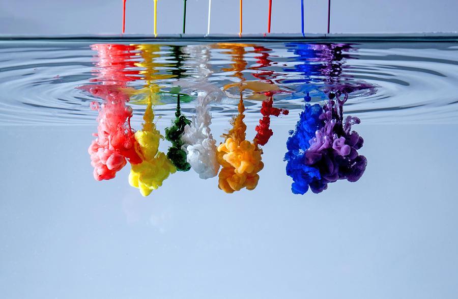 True Colors Photograph by Antonio Iacobelli