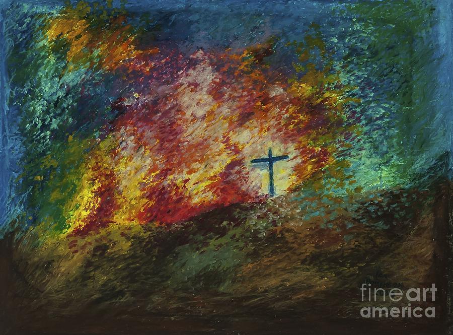 Truth Pastel by Jon Kittleson