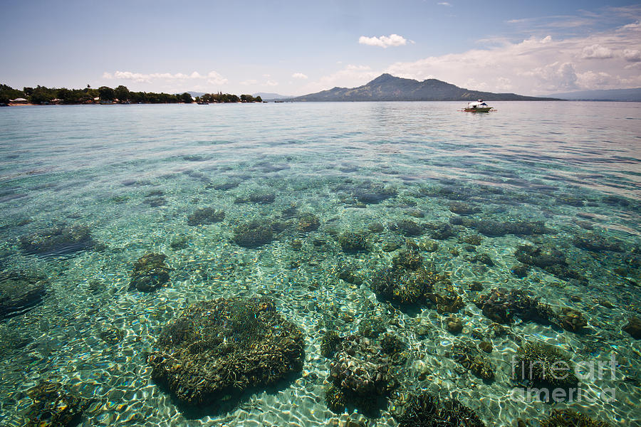 Indonesia Photograph - Turquoise Paradise by Asiadreamphoto