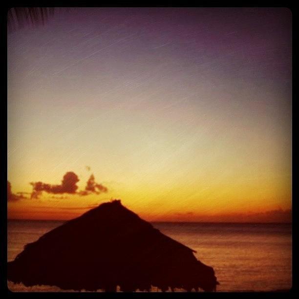 Tobago Photograph - Turtle Beach - Tobago by James McCartney