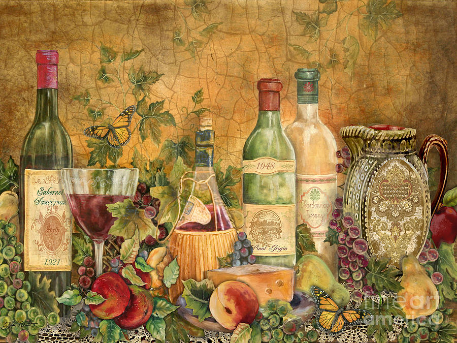 country kitchen wallpaper company